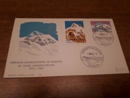 Postcard - Switzerland   (V 34054) - Autres