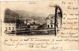 CPA SENONES - Panorama Sud (185070) - Senones