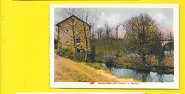 MORTEROLLES Paysage (Lézeau) Haute Vienne (87) - Sonstige Gemeinden