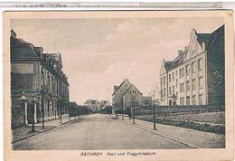 Allemagne   Ratingen Post Und Progymnasium  Al79 - Ratingen