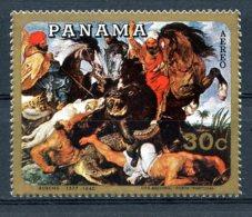 Panama, 1968, Rubens Painting, MNH, Michel 1115 - Panama