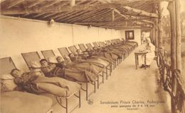 Auderghem - Sanatorium Du Prince Charles - Solarium - Auderghem - Oudergem