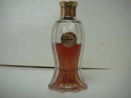 """BERDOUES """" ESSENCE VIOLETTES DE TOULOUSE""""  MINI  ANCIENNE   LIRE ET VOIR !! - Miniatures Womens' Fragrances (without Box)"""
