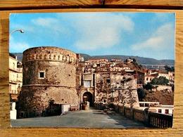(FG.Y31) PIZZO CALABRO - CASTELLO MURAT (VIBO VALENTIA) Viaggiata 1975 - Vibo Valentia