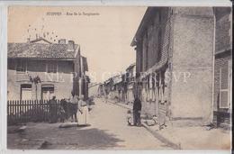 CPA SUIPPES 51 RUE DE LA SURGINERIE - France