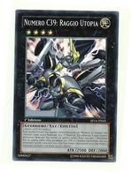 Yu-Gi-Oh - Numero C39: Raggio Utopia - Yu-Gi-Oh