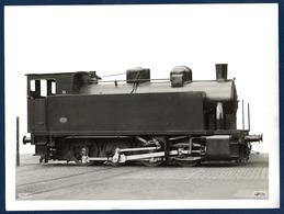 Locomotive Cockerill, Seraing. N°. VI - Trenes
