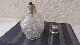 Lampe Berger Style Art Déco Pour Diffusion De Parfum - Materiale Di Profumeria