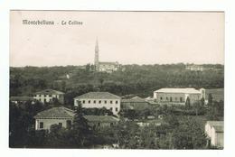 MONTEBELLUNA:  LE  COLLINE  -  FP - Treviso