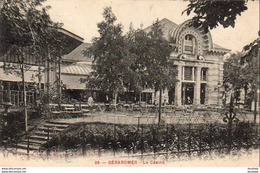 D88  GERARDMER  Le Casino  ..... - Gerardmer