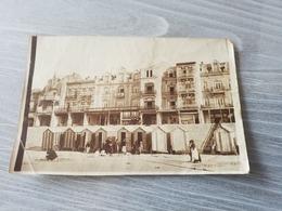 Heist Photo Originale Sur Papier Fin Hotel Du Lion D'or - Heist