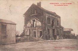 La Gare Bombardée - Steenwerck - Dunkerque