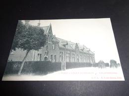 Belgique  België ( 392 )   Thielt   Tielt  :   L' école Du Poelberg  - Poelbergschool - Tielt
