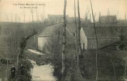 COTES D'ARMOR  LE VIEUX MARCHE   Le Moulin Neuf - Otros Municipios