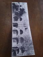 Cartolina Postale 1918, Rodi, Ospedale Dei Cavalieri, Pieghevole - Grèce
