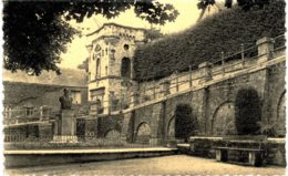 (84) Arlon La Rampe D'accès à La Butte De Saint-Donat - Arlon
