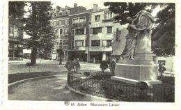 (86) Arlon    Monument Etienne Lenoir - Arlon