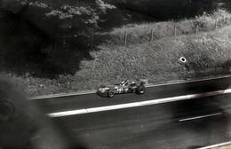 Photo Originale Sport Automobile - Formule 1 SPARK S5367 March 731 En Course Sur Le Circuit De Rouen-les-Essarts En 1973 - Cars