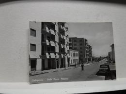 CALTAGIRONE   -- CATANIA  ---    VIALE MARIO MILAZZO - Catania