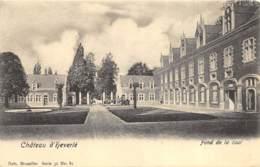 Héverlé - Château - Fond De La Cour - Nels Série 36 N° 82 - Leuven