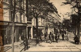 PARIS BOULEVARD DE L'HOPITAL - Distretto: 15