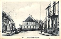 DRULINGEN 1939 - Drulingen