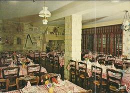 (GUERLESQUIN )( 29 FINISTERE ) HOTEL RESTAURANT DES MONTS D ARREE M.T.GUEGUEN TEL 1.33 - Guerlesquin