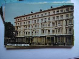 Engeland England London Tudor Court Hotel - Londen