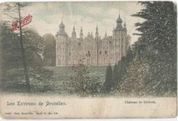 Dilbeek - Château De Dilbeek - Les Environs De Bruxelles - Nels Serie 11 No 219 - 1909 - Dilbeek