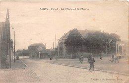 La Place Et La Marie - Auby - Douai
