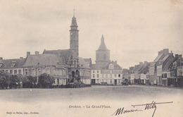 ORCHIES // La Grand' Place - Orchies