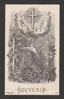 Lucienne Lebeau-latinne 1945 - Images Religieuses