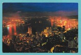 CINA CHINA HONG KONG 1986 - Cina (Hong Kong)