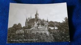 Wernigerode Harz Schloss Germany - Wernigerode