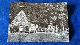 Wernigerode Harz Köhlerhütten Bei Voigtstieg Germany - Wernigerode