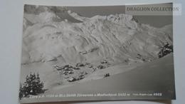 D167271   Austria     Vorarlberg  - ZÜRS - PU 1954 - Zürs