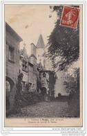 36) Château D 'ARGY , Côté Nord Est - Oratoire De Louise De Balsac - Francia