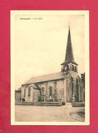 C.P. Ramsdonk =  De  Kerk - Kapelle-op-den-Bos