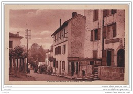 64) CAMBO  LES  BAINS - Boulevard Des Terrasses - Cambo-les-Bains