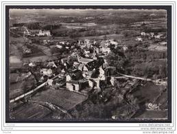 46) LARAMIERE (LOT) VUE GENERALE - SON PRIEURE DU XII° S. - SES  DOLMENS - (OBLITÉRATION DE 1960) - France