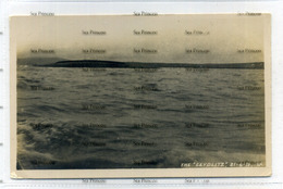 Orkney Kirkwall 1919 Postcard Thomas Kent The Seydlitz Turned Turtle 21 June 1919 German Scutled Fleet - Orkney