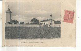 8. Le Port Des Barques, Le Phare - Autres Communes