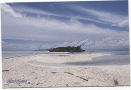 Maldiven  - Catch A  Glimpse Of The Maldives - Foto Suja - - Maldives