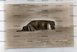 Shetland JD Rattar Postcard Doore Holm Eshaness - Shetland