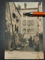 Remich, Am Fengerhut, Série Nels - Ansichtskarten