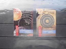 Georgien       Astronomie   Europa Cept   2009  ** - Europa-CEPT