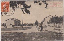 Salin De Giraud - Avenue De La Gare - Autres Communes