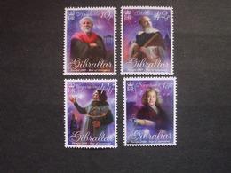 Gibraltar       Astronomie   Europa Cept   2009  ** - Europa-CEPT