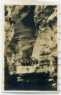 Shetland Postcard JD Rattar 1920s Showing Birds On Cliff Shags And Gulls - Shetland