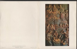 ADORATION DES BERGERS - Museos